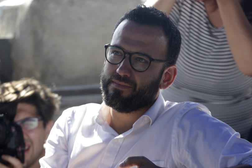 """Diputado Vidal por beca Cathy Barriga: """"Tiene aires propios de la farándula, necesidad de ser rostro"""""""