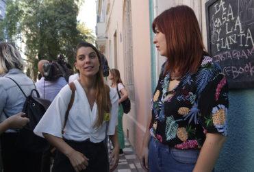 """""""Todos los partidos tienen payasos, pero…"""": Pato Navia barre sin filtro con Maite Orsini por su frase sobre Palma Salamanca"""