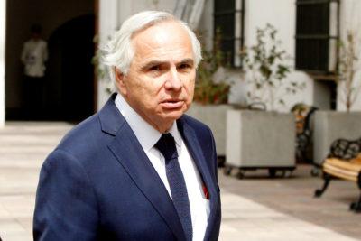 Acusación constitucional contra Chadwick en vilo: abogados de oposición piden retrasar entrega de informe