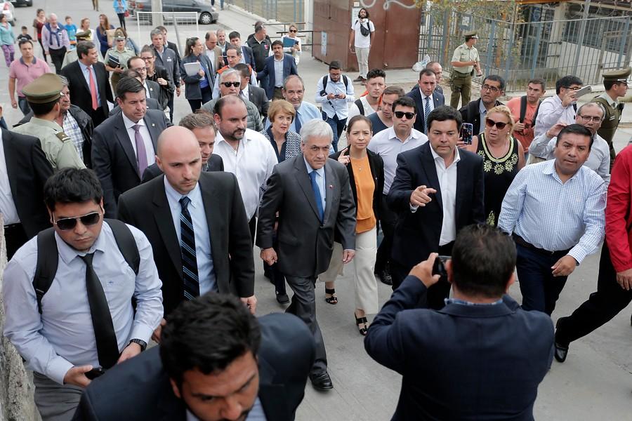 """""""Gobierno anuncia Plan de Reconstrucción para Coquimbo y entrega de recursos"""""""