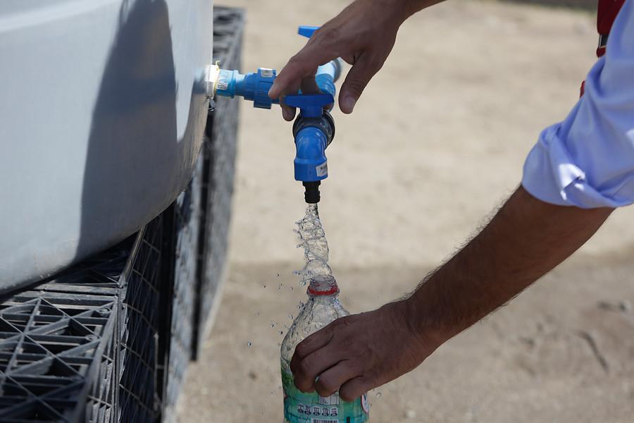 Aguas Cordillera: servicio se restableció totalmente en sector oriente