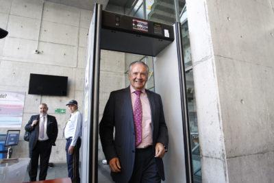 """Pedro Sabat por Caso Basura: """"La Fiscalía ha faltado a la verdad en forma grosera"""""""
