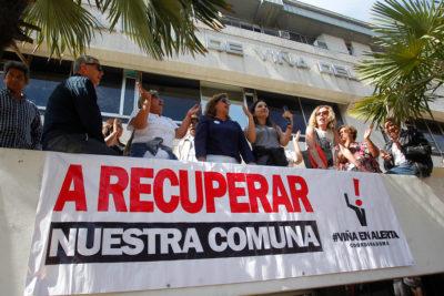 Fiscalía abre investigación por eventuales delitos económicos en municipalidad de Viña del Mar