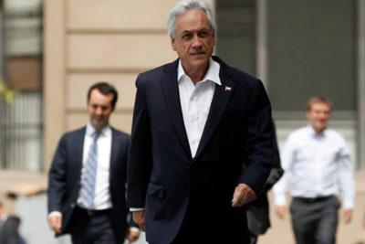 """Sebastián Piñera y fallo del caso Frei: """"Condenamos con indignación este asesinato"""""""