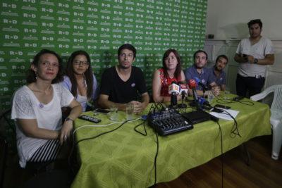 Diputadas Flores y Van Rysselberghe arman un festín en Twitter por paupérrima participación en elecciones de RD