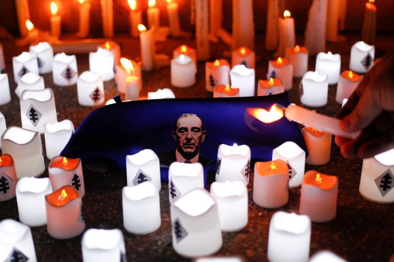 Democracia Cristiana apelará a fallo para recalificar el crimen de Frei Montalva