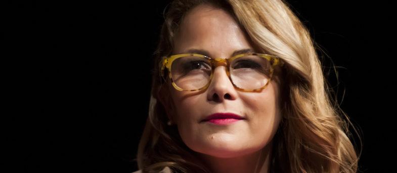"""""""Ignorantes"""" fue lo más suave: alcaldesa Cathy Barriga explota contra Bienvenidos durante transmisión en vivo"""