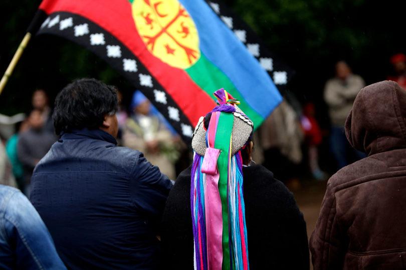 Encuentran muerto a lonko mapuche en camino rural de Ercilla