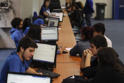 Admisión 2019: UNAB, U. de Concepción y U. Autónoma encabezan las preferencias