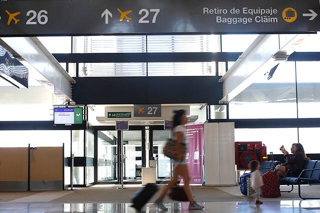 """""""Autoridades on tour: Región de Valparaíso y Gendarmería encabezan viajes entre 2014 y 2018"""""""