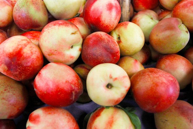 Alertan retiro de algunas frutas por posible contaminación de Listeria