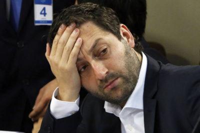 """Alta política: Coloma criticó a Bachelet y desde el PS le recordaron que trabajó con """"un corrupto subsecretario"""""""
