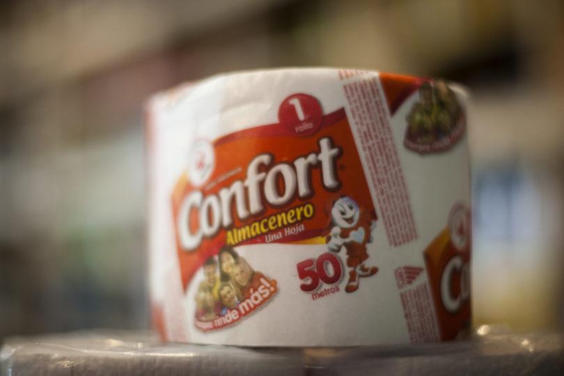 """""""Softys"""": el nombre con que CMPC unifica su filial tissue en los ocho países donde opera"""