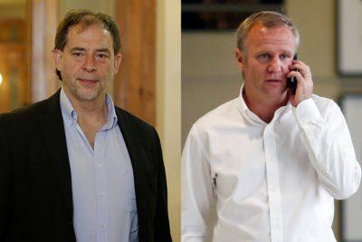 Los millones que Kast y Girardi pagan por entrevistas y mensajes radiales con cargo al Senado