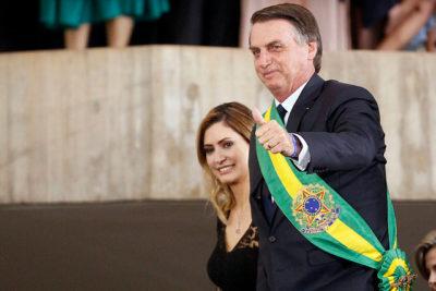 Primera visita de Jair Bolsonaro a Chile será en marzo