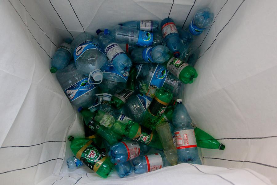 Diputados proponen etiquetado verde para incentivar el reciclaje
