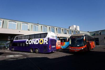 Temuco: detienen a auxiliar de buses acusado de abusar de pasajeras