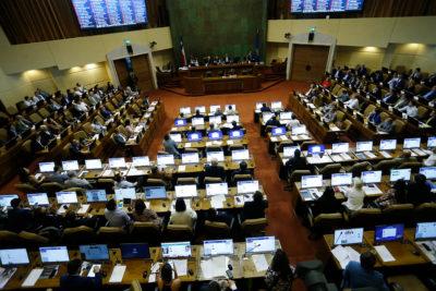 Aumento en subvención a colaboradores del Sename será ley de la República