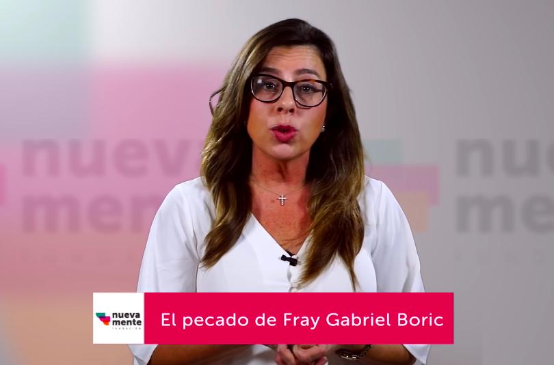 """""""Te explico…"""": Tere Marinovic se lanza contra Beatriz Sánchez por tuit donde asegura que la reforma tributaria es para los """"súper ricos"""""""
