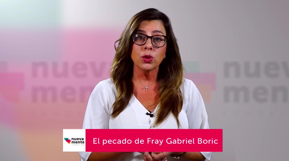 """VIDEO  Tere Marinovic le exige explicaciones a CNN Chile por imagen donde """"Kast fue una víctima"""" durante editorial de Matamala sobre Boric"""