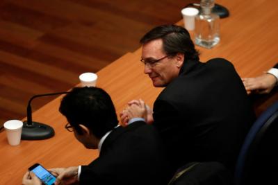 CDE alegó ante la Corte de Santiago para anular juicio abreviado de Wagner