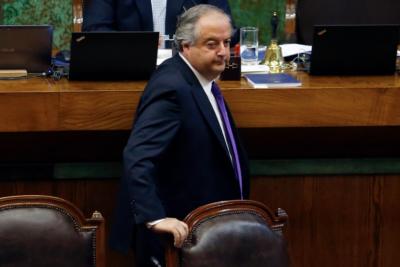 """Ministro del Trabajo: """"El pinochetismo es parte del pasado"""""""