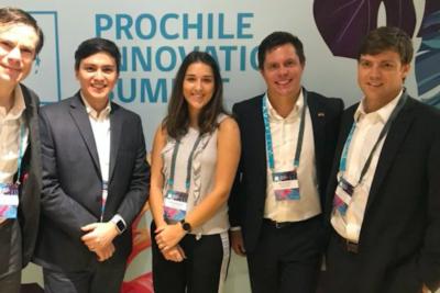 Fernanda Bachelet renuncia como agregada comercial tras polémica por millonario sueldo