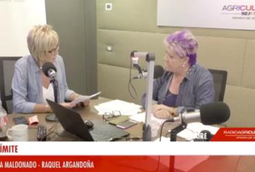 El análisis internacional de Patricia Maldonado por asunción de Maduro
