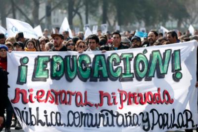 Seis universidades deberán cerrar sus carreras de pedagogía en el mes de abril