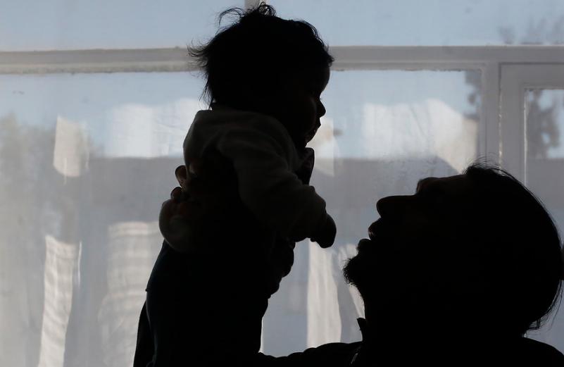 Padre del año: cambiaba de domicilio para no pagar pensión alimenticia