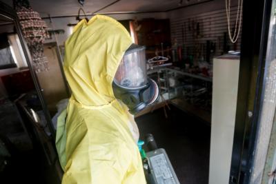 Muere mujer de Palena contagiada por virus Hanta