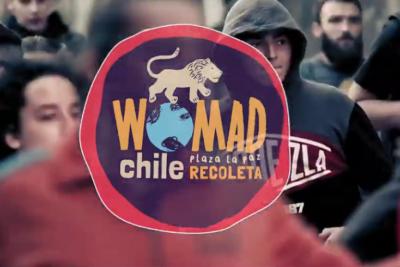 Festival Womad presenta el regreso de Camila Moreno en su quinta versión