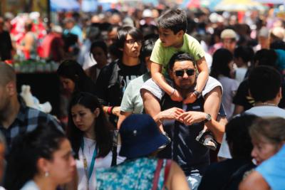 El 8,9% de los trabajadores en Chile teme perder su trabajo