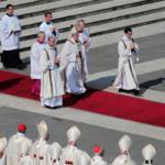 Hoy llega enviado del papa Francisco por conflicto de la iglesia en Puerto Montt