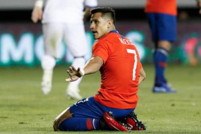 """Alexis Sánchez sobre Solskjaer: """"Su filosofía es tocar mucho el balón, controlar el juego y marcar goles"""""""