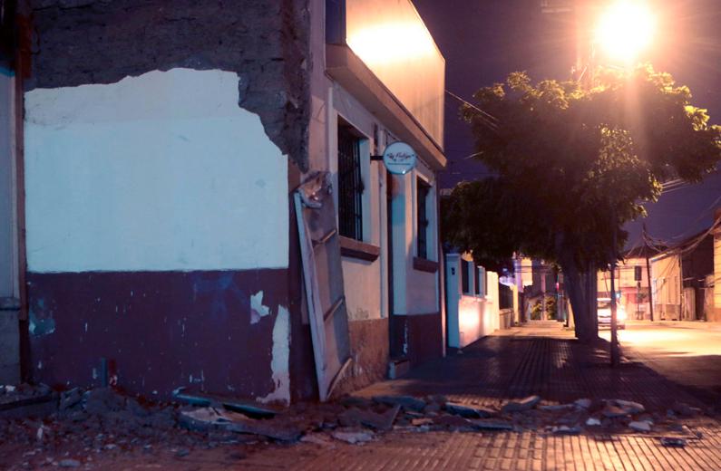 """""""Más de 10 mil clientes continúan sin electricidad en la Región de Coquimbo"""""""