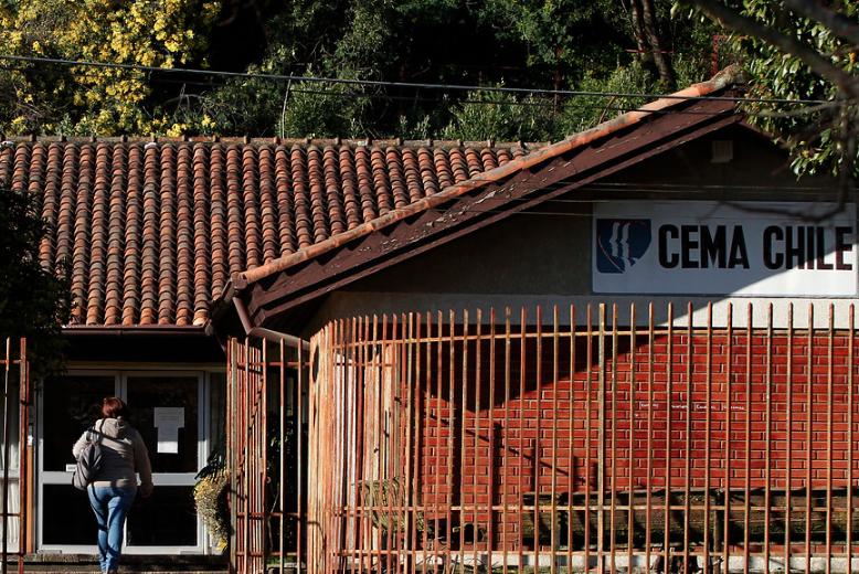 Tras 65 años CEMA Chile cerró sus puertas al entregar último inmueble al Estado