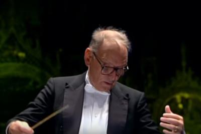 Ennio Morricone, el gran compositor del cine, anuncia su retiro