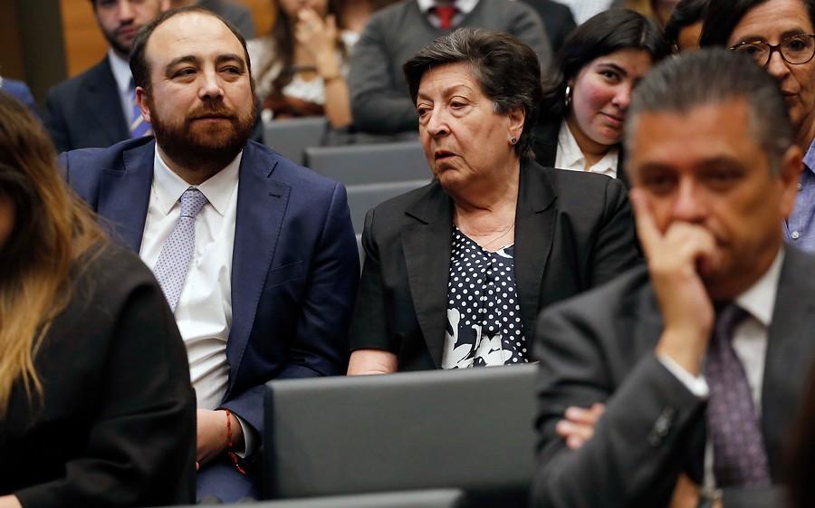 """""""Caso Frei: juez dictó sentencias de entre 3 y 10 años a procesados"""""""