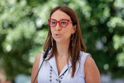 """Cecilia Pérez pone en duda """"lo que realmente piensan"""" Marisela Santibáñez y Gabriel Boric tras sus disculpas"""