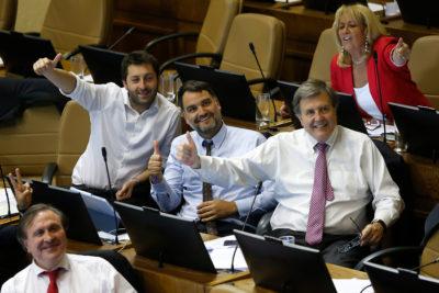"""Diputados UDI y elecciones de RD: """"Su nueva presidenta dirigirá a la colectividad a través de twitter"""""""