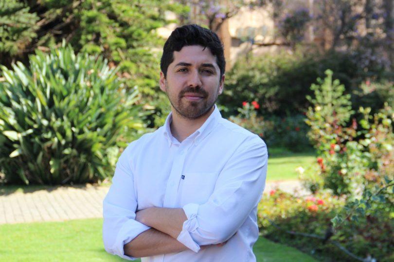 Diputado Juan Santana gana la presidencia de las Juventudes Socialistas con el 56% de las preferencias