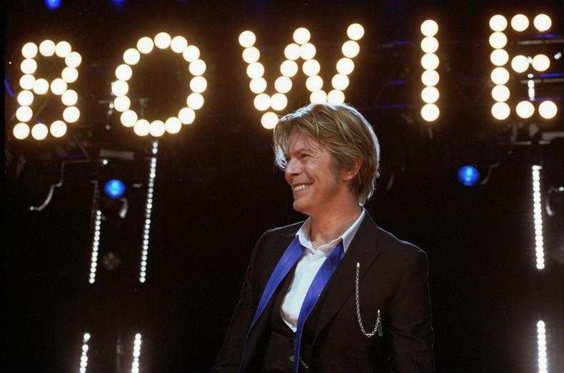 David Bowie: lanzan aplicación de realidad aumentada para recordarlo en su aniversario