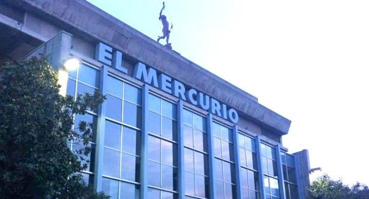 Despidos en El Mercurio afectan a cerca de 100 trabajadores