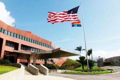 """EE.UU. ordena la salida de su personal diplomático """"no esencial"""" de Venezuela"""
