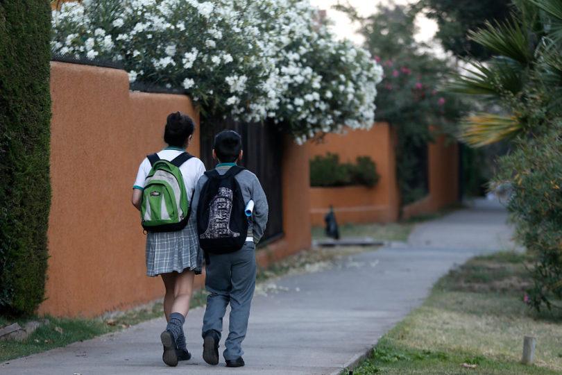 Educación con Equidad de Género: plan se implementará desde el nivel parvulario