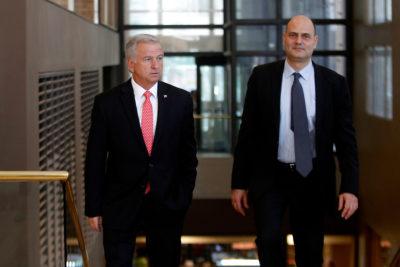 Hacienda destacó crecimiento y orden fiscal ante misión del FMI