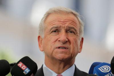 Hacienda da a conocer respaldo de la OCDE a la reforma tributaria