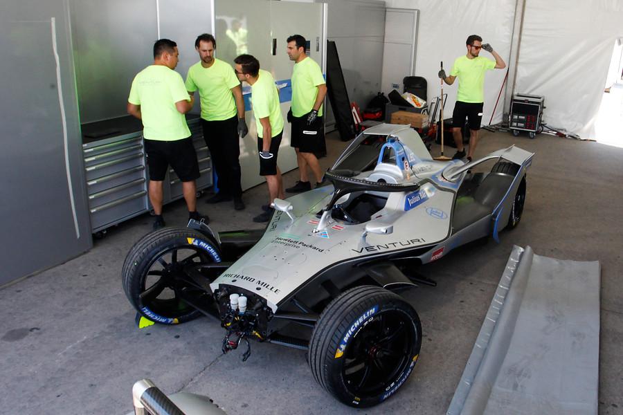 """""""Fórmula E firma acuerdo para que su edición 2020 sea un evento cero residuos"""""""