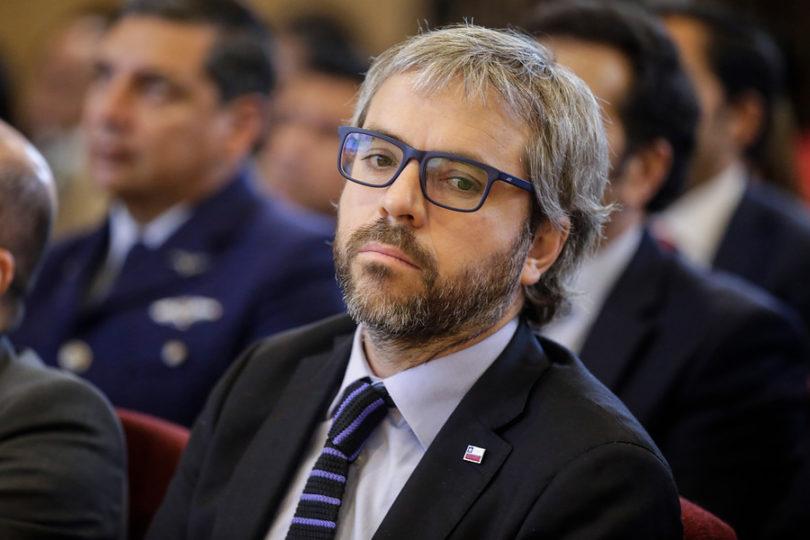 La Moneda pone urgencia a proyecto que busca reformar sistema de gastos reservados